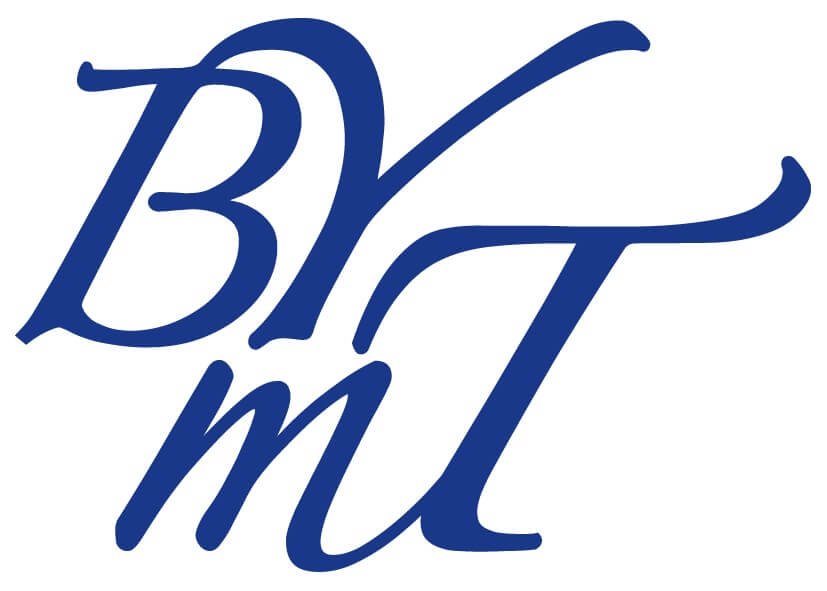 Bromley Youth Music Trust logo