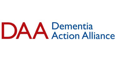 Dementia Action Alliance logo