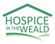 Hospice in the WEald Logo and link